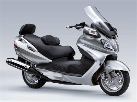 Harga Suzuki Burgman 650 Suzuki Burgman 650cc Membuat Penasaran Bachtiaryuan