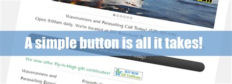 How To Sell Gift Cards On My Website - how to sell instant gift certificates and daily deals on your website