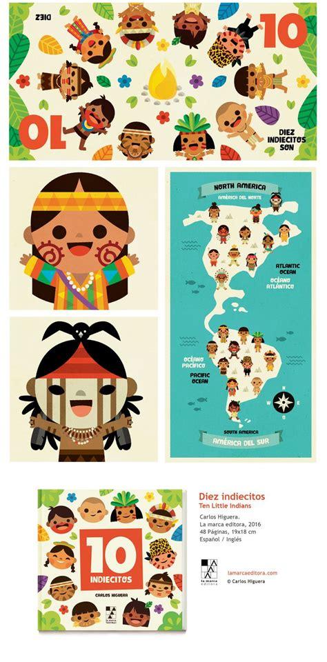 libro we all sing with m 225 s de 25 ideas incre 237 bles sobre ten little indians en libros de fieltro libro baby