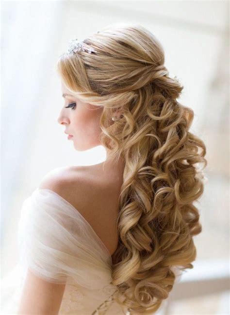 Hochzeitsfrisur Einfach by Einfache Hochzeitsfrisur F 252 R Kleider 2015 Kleider 2015