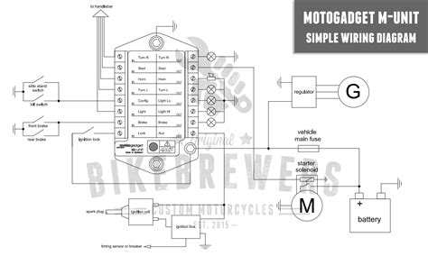 small engine ignition wiring diagram small engine charging
