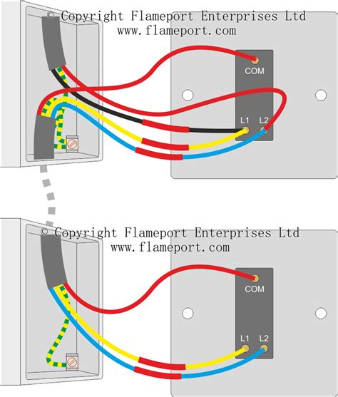 two way switch wiring diagram 29 wiring diagram images