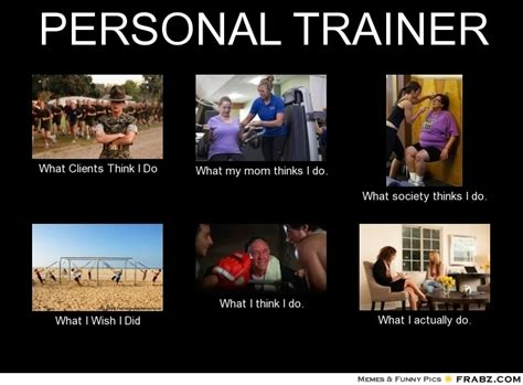 Trainer Meme - memes personal trainer image memes at relatably com