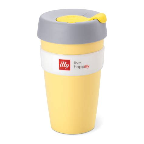 KEEP CUP LIVE HAPILLY / TRAVEL MUG