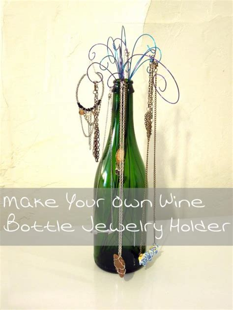 awesome diy jewelry holders