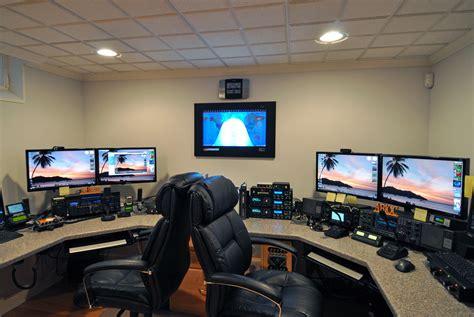 station room the geochron world clock for ham radio geochron