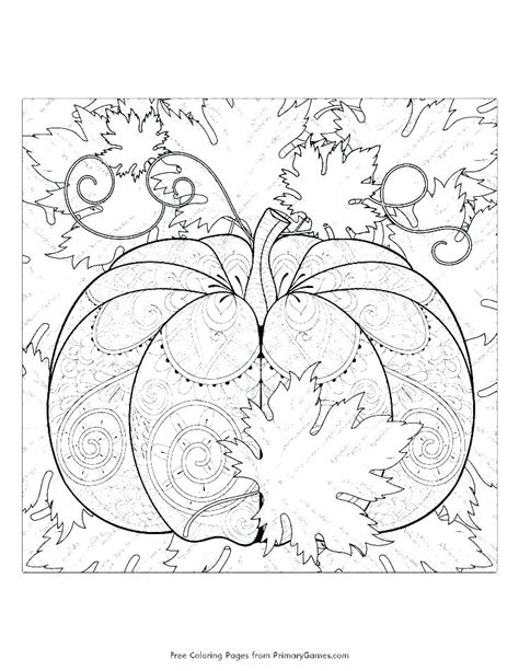 fall leaf coloring pages fall coloring worksheets rcnschool