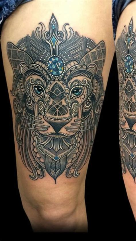 tribal tattoos gold the 25 best mosaic ideas on drawing of