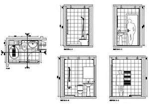 bathroom floor section detail drawing wood floors