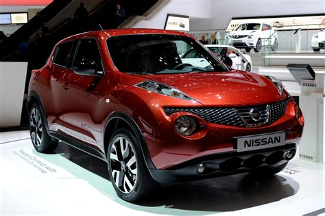 Harga Make Brow Styler nissan juke n tec pictures auto express