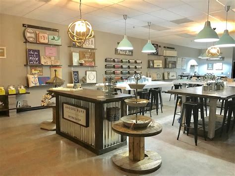 Home Decor St Louis Ar Workshop Brings Home D 233 Cor Classes To Chesterfield St