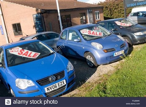 cheap car cars second secondhand dodgy car dealers