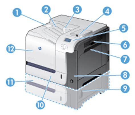 hp laserjet 500 color m551 driver hp laserjet enterprise 500 color m551 product views hp