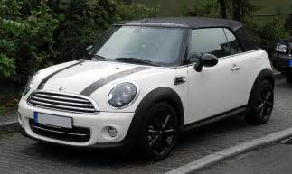 Cooper Mini Wiki ð ð ð ð Mini Cooper Cabrio R57 Facelift â Frontansicht 5