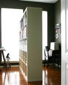 bookshelf partition bookcase wall partition click image longleaf pinterest