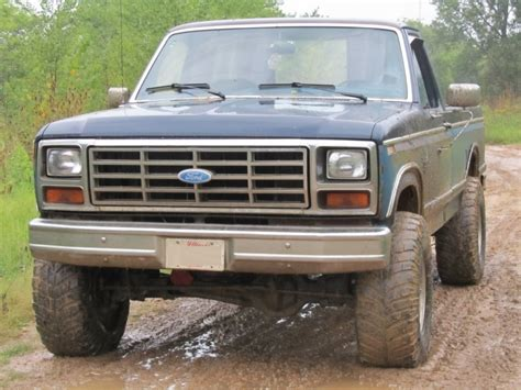 free auto repair manuals 1984 ford f250 interior lighting 1984 ford f150 4x2 autos post
