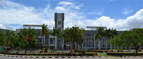 Mba In Coimbatore Bharathiar by Welcome To Official Website Of Bharathiar