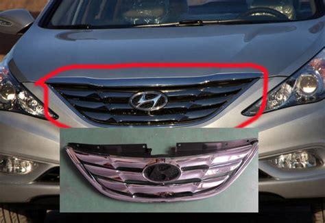 Hyundai Sonata 2011 Accessories by Aftermarket Accessories Aftermarket Accessories Hyundai