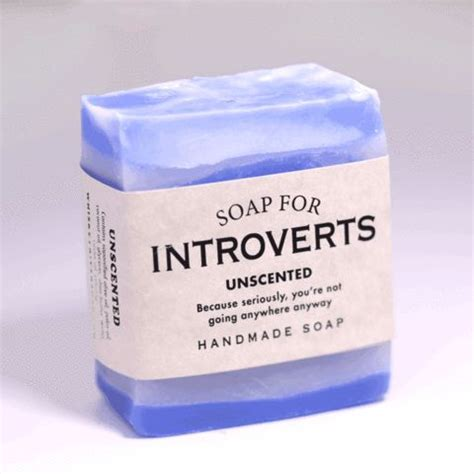 the thriving introvert embrace the gift of introversion and live the you were meant to live books soap for introverts best seller just do it gifts