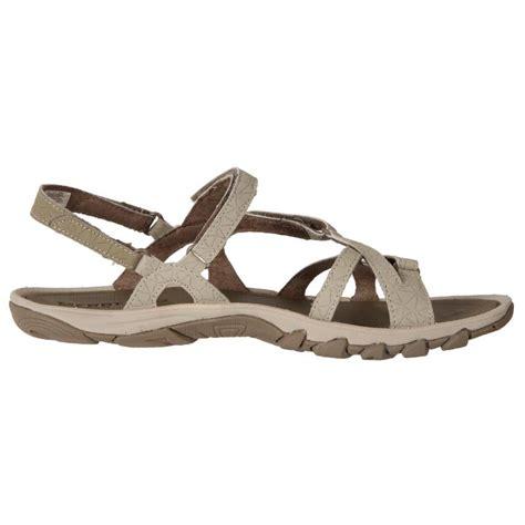walking sandals for travel merrell s fully adjustable travel walking sandals