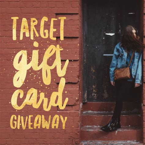 Does Cvs Sell Target Gift Cards - last chance the 200 target gift card giveaway ends today mommies with cents