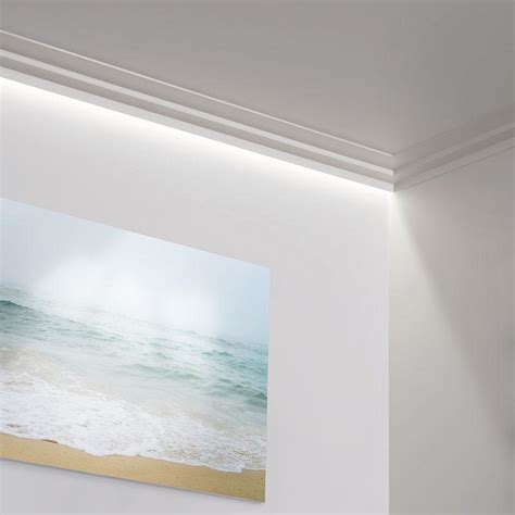 what is the difference between ceiling coving and cornice