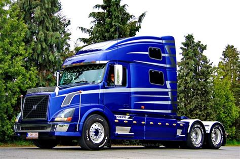 volvo rigs 7 best volvo nh images on volvo rigs and truck