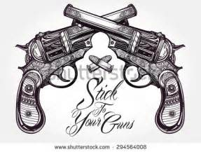 gun vector stock images royalty free images amp vectors