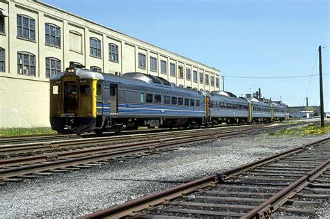Via Rail Kitchener by Railpictures Ca Steve Photo Via 85 Has Just