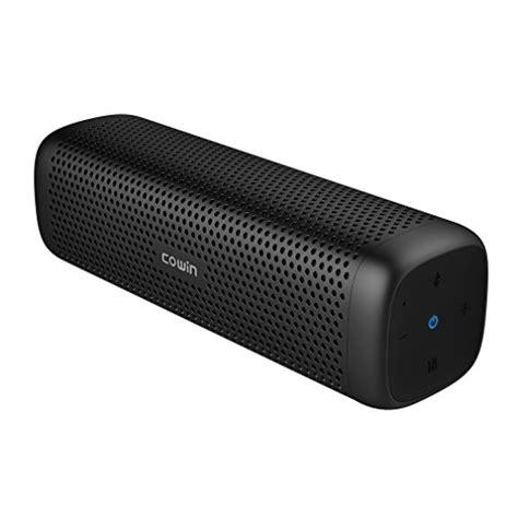 cowin 6110 bluetooth speakers portable wireless speaker 4