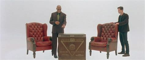 Sofa Choice Film Review The Matrix Updated 171 Intro To Film Digital