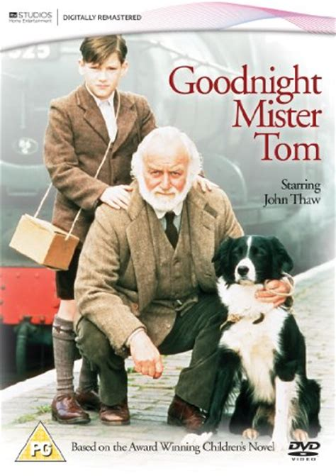 goodnight mister tom 0141353848 goodnight mister tom film reviews family movies review centre