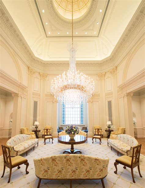 celestial room mormon temple transcends tradition on the parkway city philadelphia