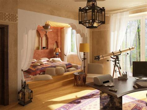 marokkanisches dekor schlafzimmer marokkanische m 246 bel 40 coole designs archzine net