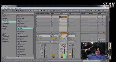 Ableton Live 9 Intro Original Software ableton live 9 version comparison tekspek guide scan uk