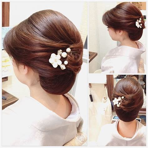 hairstyles arrange pin by r y on hair pinterest hair style japanese