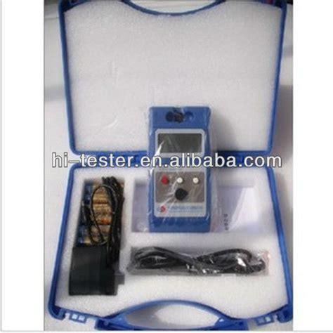 Milli Tesla Wt10a Magnetometer Surface Magnetic Field Tester Digital