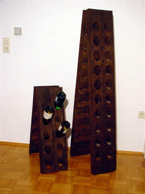 Riddling Wine Rack by Riddling Rack Wine Rack Chagne For 20 Bottles Ebay