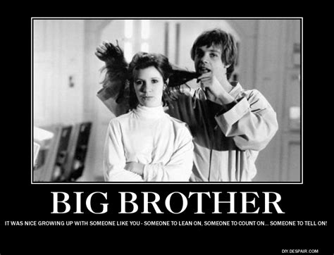Big Sister Memes - funny birthday quotes for brother quotesgram