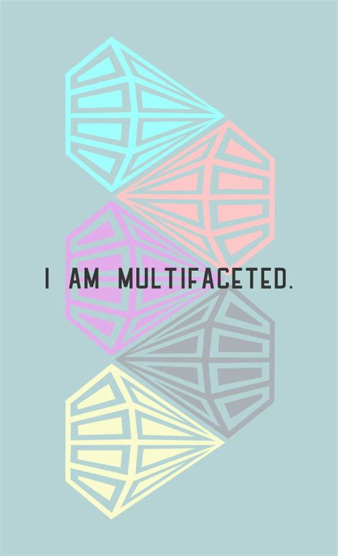 Multi Fauceted multifaceted d 233 finition what is