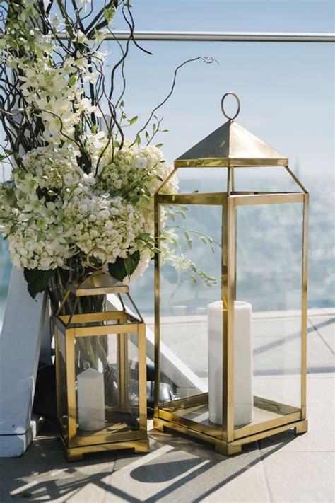 large gold lanterns wedding stylist melbourne event stylist wedding planner wedding design