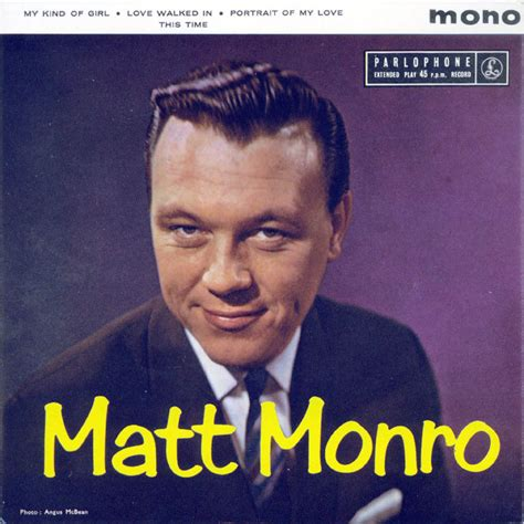 matt monro everett true you can t judge a book by its cover or an