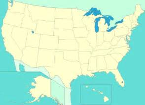 us map quiz test how much you united states map