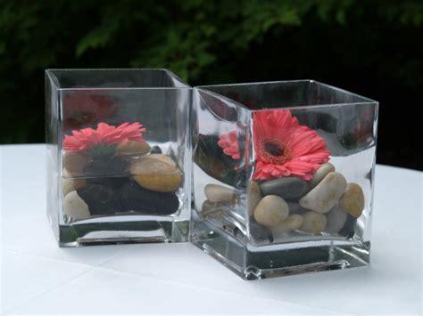 photograph simple wedding flower centerpieces