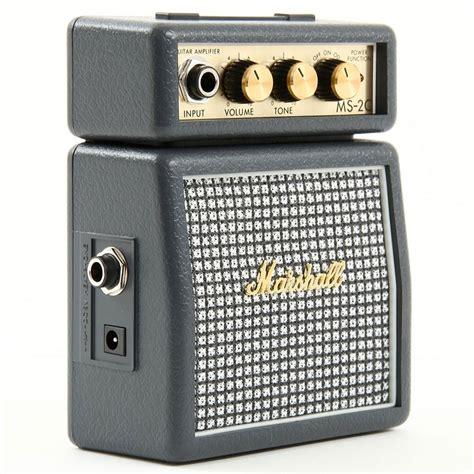 Speaker Marshall Mini marshall ms 2c microbe 171 mini