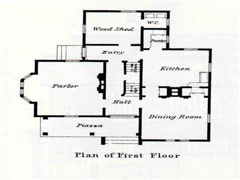 small victorian house plans queen anne victorian houses small victorian house floor