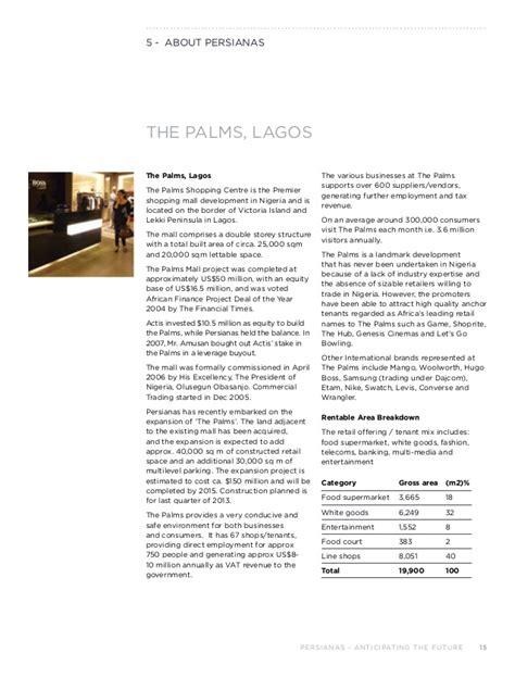 persianas properties limited persianas brochure paris version