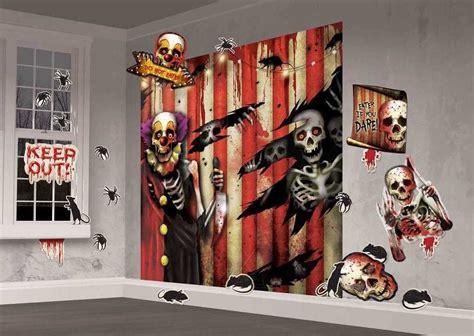 decorar tienda halloween ideas para ahorrar en la decoraci 243 n para halloween
