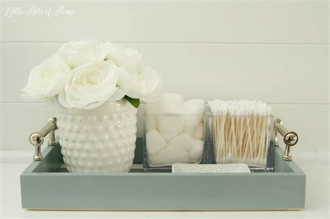 tray bathroom remodelaholic awesome organizing ideas for your whole