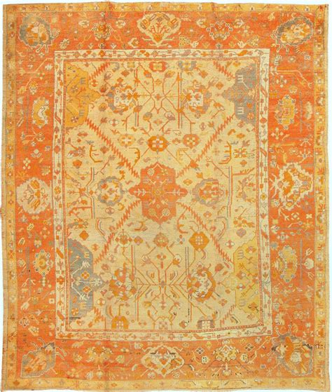 antique oushak rugs for sale antique oushak turkish rug 3040 for sale antiques classifieds